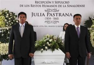 Pastrana Funeral